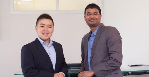 Doctor - Karthik Mohan & Jim Han