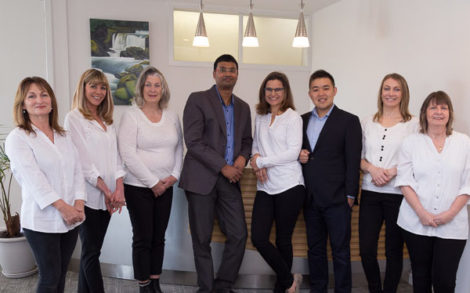 Wellsford Dental Team